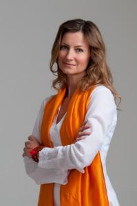 Irena Sorfova kundalini joga
