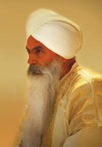 yogi bhajan gold