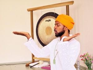 Amanbir foto meditace upr