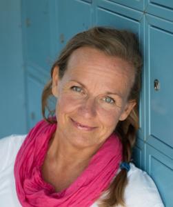 Elisabeth Nygqvist MediYoga